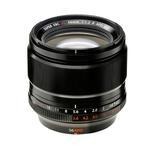 Fujifilm Fujinon XF 56mm f/1.2 R APD Standard Lens - Black