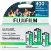 Fujifilm 135 Superia 400 US FA - 36 Exposures - 3 PACK  CH-135-36