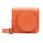 Fujifilm Instax SQ1 Camera Case - Orange