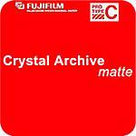 Fujifilm Paper Super Type C 4x575 Matte