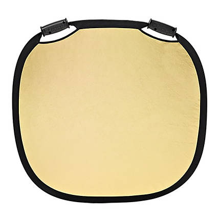 Profoto Reflector Gold/White L (120cm/47)