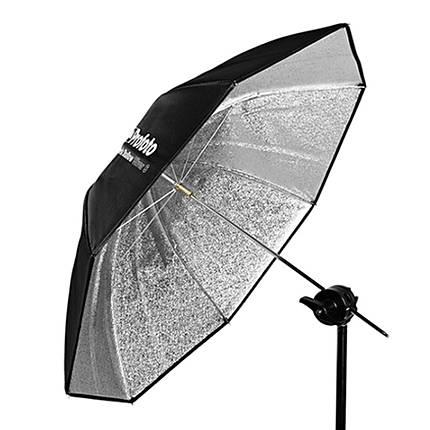 Profoto Umbrella Shallow Silver S (85cm/33)