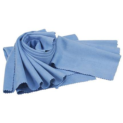 Giottos Microfiber Anti-Static Cleaning Cloth 5.9x5.1 Inches