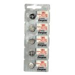 Photo Brand 381/391/RW381/SR1120SW Watch Battery (sold by the battery)