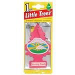 Little Tree Morning Fresh Air Freshner Single Pack