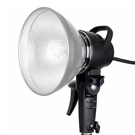 Godox Portable Flash Head 600WS for AD600B (Bowens Mount)