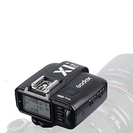 Godox X1 TTL Flash Trigger (Transmitter) for Canon