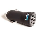 GoPro Auto Charger with Dual USB Ports for GoPro HERO