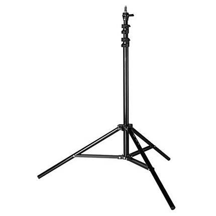 Hensel Integra Aluminum Light Stand (6.7) - Air Cushioned
