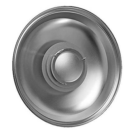 Hensel ACS Silver Beauty Dish VII Reflector (56cm)