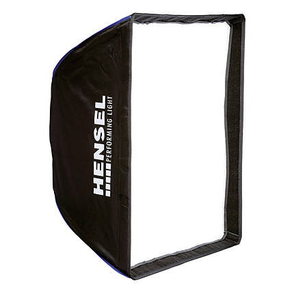 Hensel Softbox Silver (60x60cm) without Speedring
