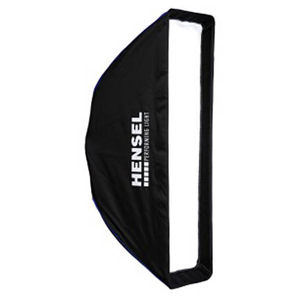 Hensel Softbox Silver (30x90cm) without Speedring