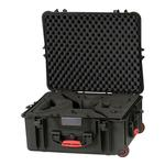 HPRC 2700WPHA2 Hard Case for DJI Phantom 2 Vision Quadcopter with Wheels
