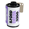 Ilford Delta 3200 Professional Black and White Negative Film (35mm, 36Exp.)