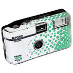Ilford HP5+ Single Use Camera with Built-In Flash - 27 Exposures