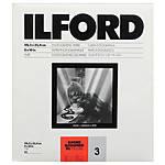 Ilford ILFOSPEED RC DeLuxe Paper (44M Pearl, Grade 3, 8 x 10, 25 Sheets)
