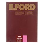 Ilford Multigrade FB Warmtone Paper (Semi-Matte, 8x10, 25 Sheets)