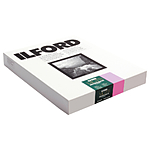 Ilford 12 x 16 In. Multigrade Fiber Base Classic Glossy Paper (50)