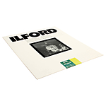 Ilford 11 x 14 In. Multigrade Fiber Base Classic Matte Paper (10)