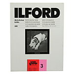Ilford ILFOSPEED RC DeLuxe Paper (1M Glossy, Grade 3, 8 x 10, 250 Sheets)