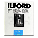 Ilford 8 x 10 In. Multigrade RC Cooltone Glossy Paper (100)