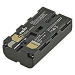 Jupio NP-F550 Proline Battery