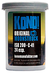 KONO! Original Moonstruck 35mm C-41 Color Film 200 ISO - 24exp