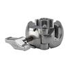 Kupo 3 Way Clamp for 1.0-1.4 In  (25 to 35mm) Tube