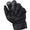 Kupo Ku-Hand Grip Gloves Goatskin - Large Black