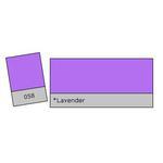 LEE Filters Lavender Lighting Effect Gel Filter