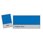 LEE Filters Deeper Blue Lighting Effect Gel Filter