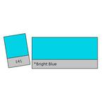 LEE Filters 21 X 24 Inch Sheet Bright Blue Lighting Effect Gel Filter