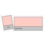 LEE Filters Gold Tint Lighting Effect Gel Filter