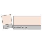 LEE Filters Cosmetic Rouge Lighting Effect Gel Filter
