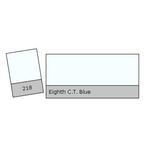LEE Filters 1/8 C.T.B Lighting Correction Gel Filter