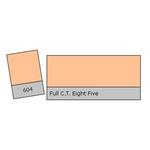 LEE Filters Full C.T. Eight Five Lighting Effects Gel Filter