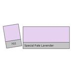 LEE Filters Special Pale Lavander Lighting Effects Gel Filter