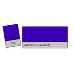 LEE Filters Special KH Lavender Lighting Effects Gel Filter