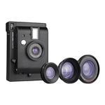 Lomography Lomo Instant Black Edition 3 lens kit