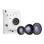 Lomography Lomo Instant White Edition 3 lens kit