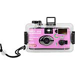 Lomography Simple Use Camera LomoChrome Purple AQUA