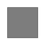 LEE Filters .6ND 4x4 Standard Neutral Density Resin Filter