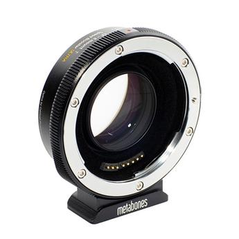 Metabones Canon EF to Sony FE/E  T Speed Booster ULTRA 0.71x (Black Matte)