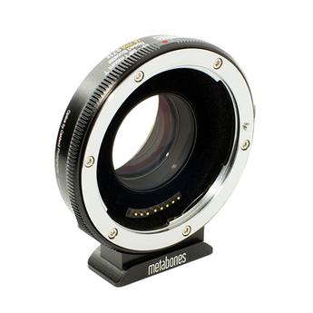 Metabones Canon EF to Micro FourThirds Speed Booster ULTRA 0.71x