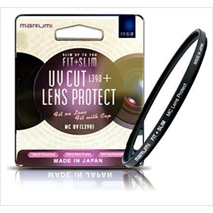 Marumi Fit+Slim Filter UV L390 46mm