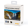 NiSi 67mm Circular Waterfall Filter Kit