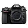 Nikon D7500 DX-format Digital SLR Body Only - Black