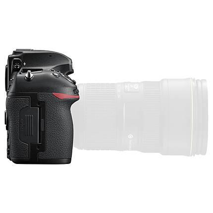 Nikon D850 FX-format Digital SLR Body Only - Black | Digital SLR ...