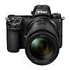 Nikon Z6 II Mirrorless Digital Camera with 24-70mm f/4 Lens