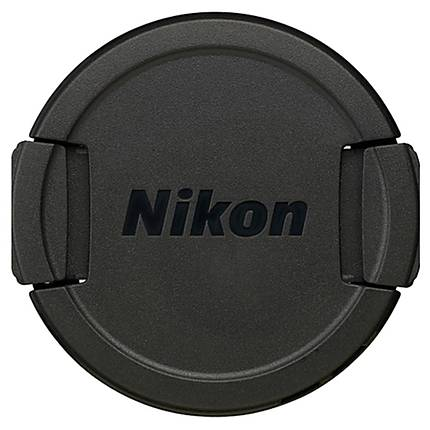 Nikon LC-CP29 Lens Cap for COOLPIX P600 Digital Camera